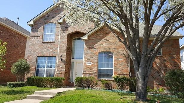 1209 Mccormick Street, Garland, TX - USA (photo 3)