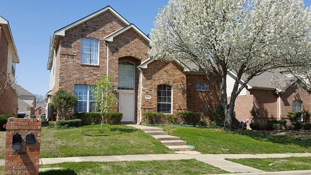 1209 Mccormick Street, Garland, TX - USA (photo 4)