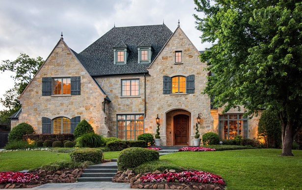 6631 Lakehurst Avenue, Dallas, TX - USA (photo 1)