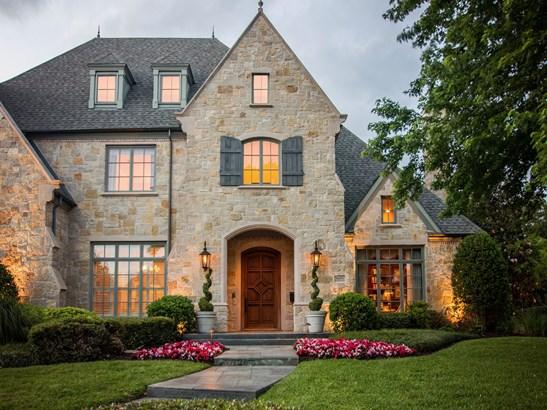 6631 Lakehurst Avenue, Dallas, TX - USA (photo 2)