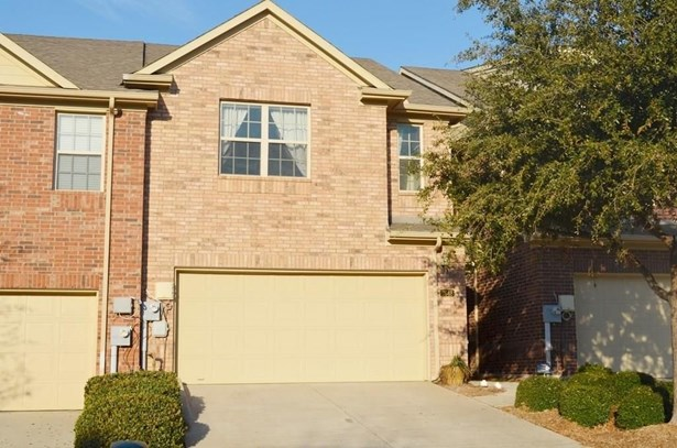 2648 Jacobson Drive, Lewisville, TX - USA (photo 1)