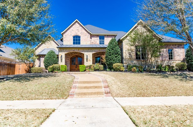 1606 Navarro Court, Allen, TX - USA (photo 1)
