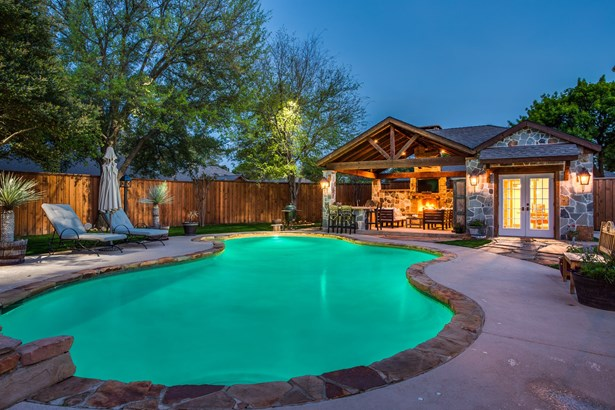 4120 Bretton Bay Lane, Dallas, TX - USA (photo 1)
