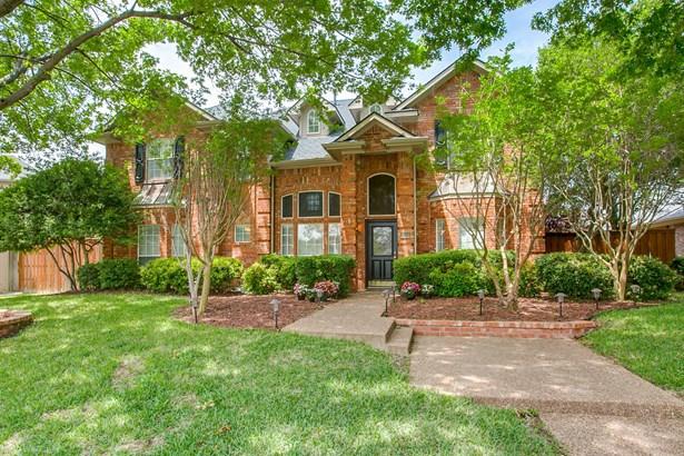 2671 Daisy Lane, Richardson, TX - USA (photo 1)