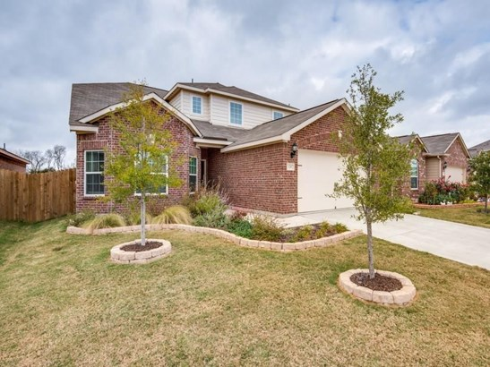 126 Cottonwood Drive, Princeton, TX - USA (photo 2)