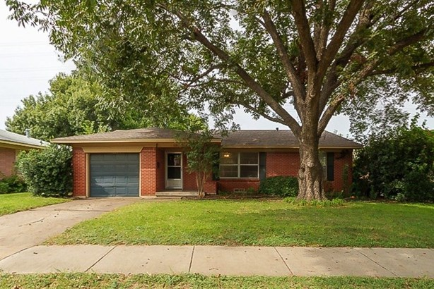 828 Inwood Drive, Mckinney, TX - USA (photo 1)