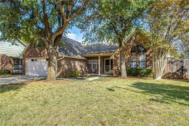 3406 Buena Vista Circle, Corinth, TX - USA (photo 2)