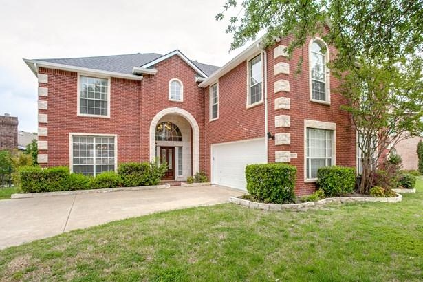 9901 Township Lane, Rowlett, TX - USA (photo 1)