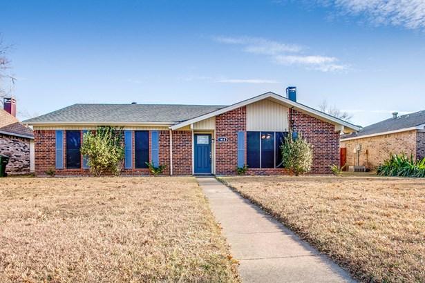 1418 Toyah Creek Lane, Garland, TX - USA (photo 1)