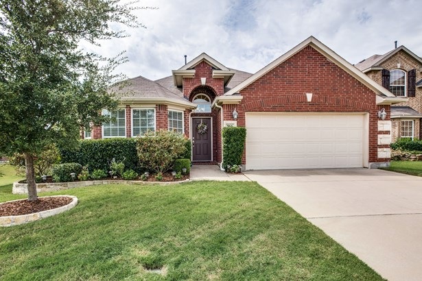 966 Woodrow Drive, Lewisville, TX - USA (photo 1)