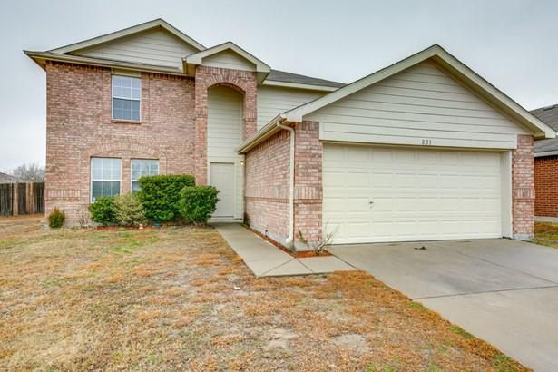 821 Preston, Royse City, TX - USA (photo 1)