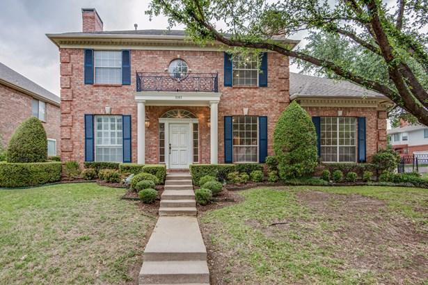 2103 Shumard Oak Lane, Irving, TX - USA (photo 1)
