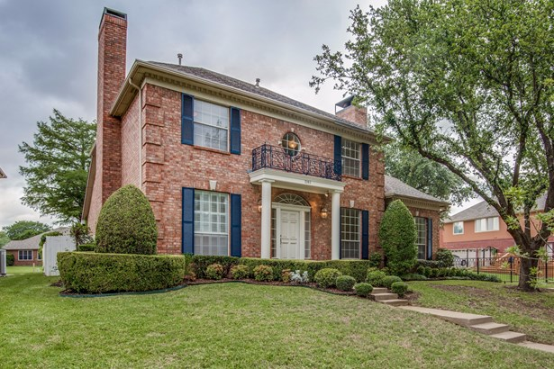 2103 Shumard Oak Lane, Irving, TX - USA (photo 2)