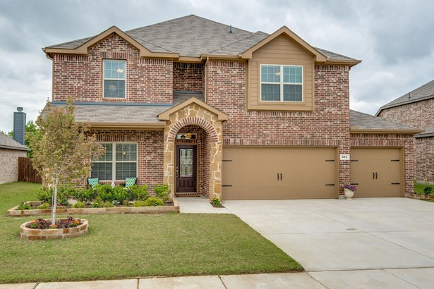 584 Indian Hill Drive, Oak Point, TX - USA (photo 1)