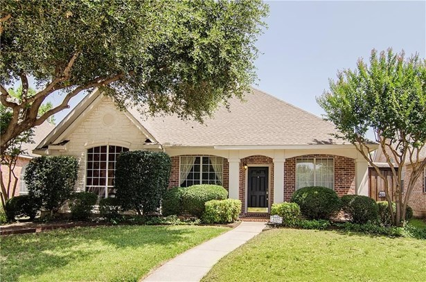 4109 Aldenham Drive, Plano, TX - USA (photo 1)