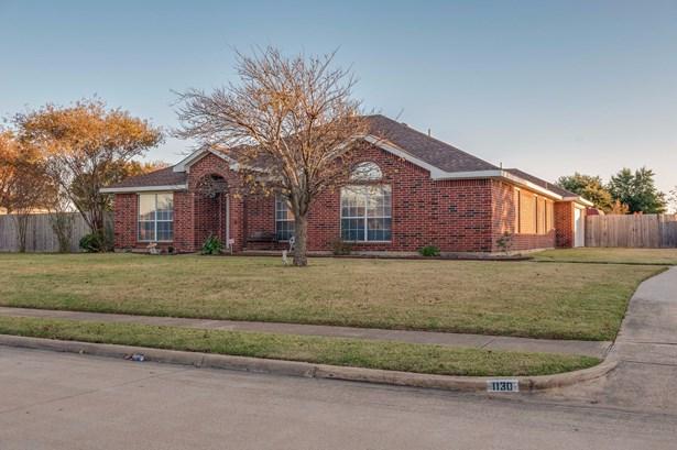 1130 Hill Meadow Drive, Midlothian, TX - USA (photo 2)