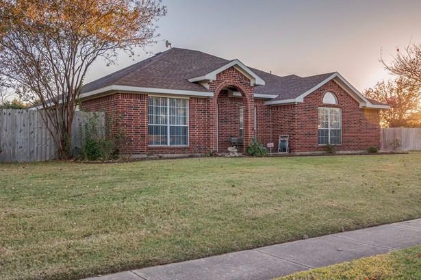 1130 Hill Meadow Drive, Midlothian, TX - USA (photo 3)