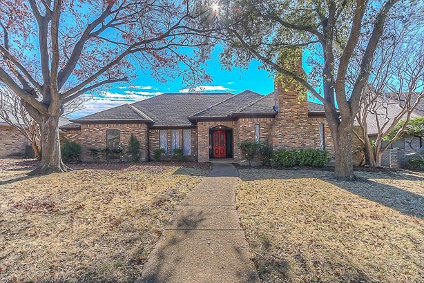 10226 Sunridge Trail, Dallas, TX - USA (photo 1)