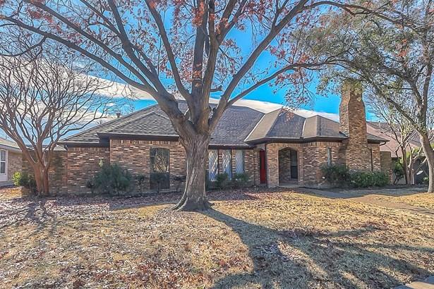 10226 Sunridge Trail, Dallas, TX - USA (photo 3)