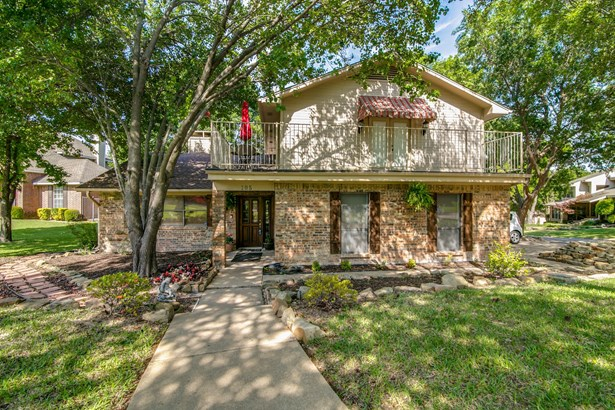 105 Thistle Place, Rockwall, TX - USA (photo 1)