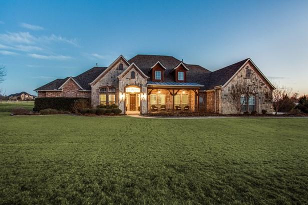 3400 Amberwood Lane, Prosper, TX - USA (photo 1)