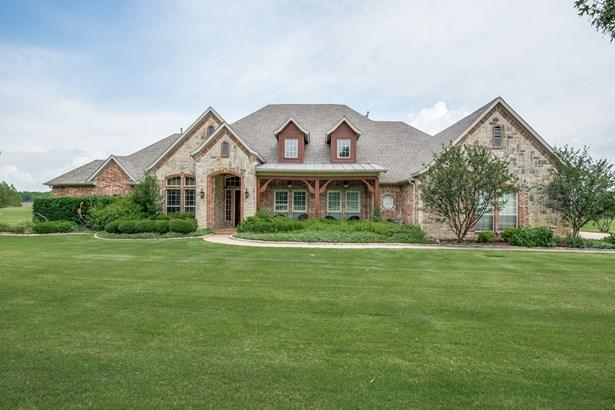 3400 Amberwood Lane, Prosper, TX - USA (photo 2)