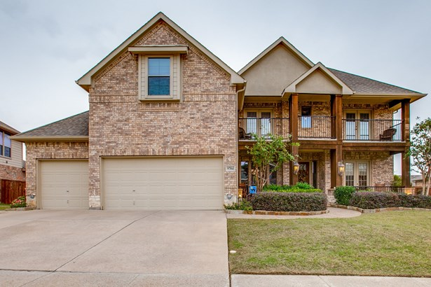 9704 Barksdale Drive, Fort Worth, TX - USA (photo 1)