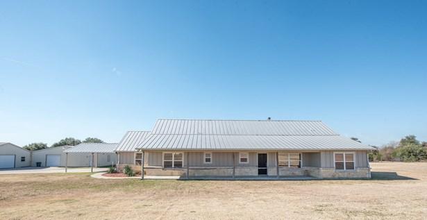 163 Winchester Lane, Weatherford, TX - USA (photo 1)