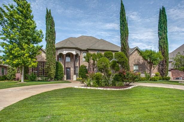 7306 Ramblewood Drive, Garland, TX - USA (photo 1)