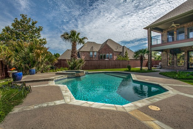 7306 Ramblewood Drive, Garland, TX - USA (photo 2)