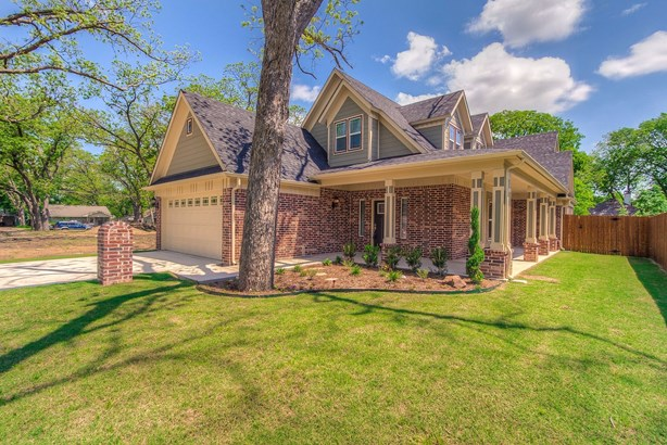 1612 N Bradley Street, Mckinney, TX - USA (photo 1)