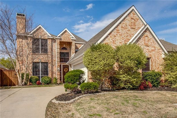 401 Waterside Drive, Irving, TX - USA (photo 1)
