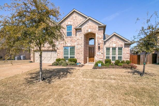 3004 Leesa Drive, Wylie, TX - USA (photo 1)