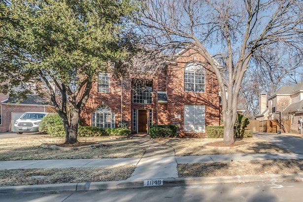 1048 Creek Crossing, Coppell, TX - USA (photo 1)
