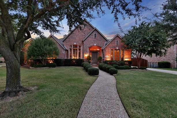 1512 N Shropshire Court, Keller, TX - USA (photo 4)