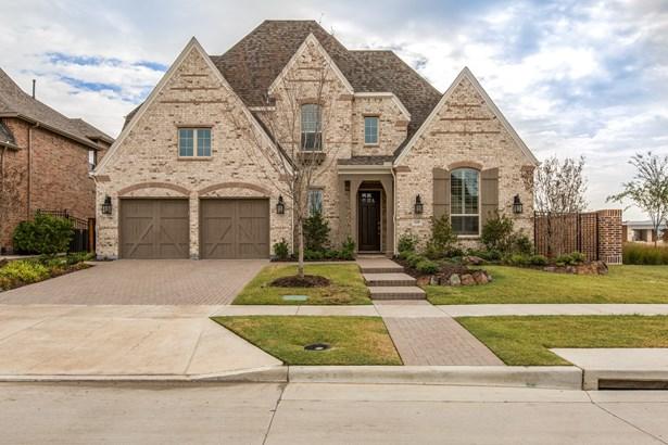 16420 Heartleaf Road, Frisco, TX - USA (photo 1)