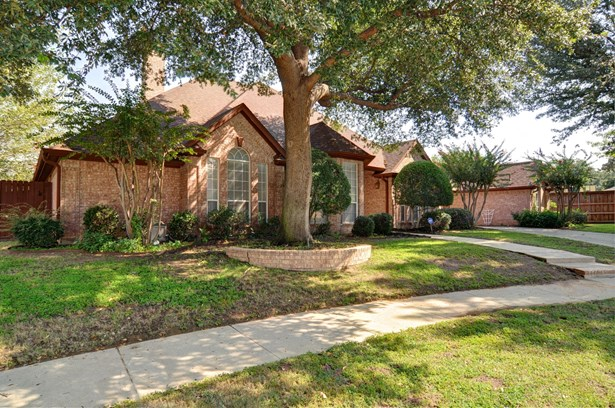 608 Anson Court, Arlington, TX - USA (photo 2)