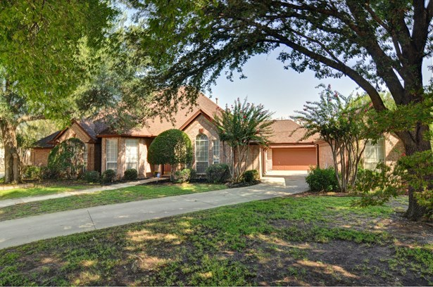 608 Anson Court, Arlington, TX - USA (photo 3)