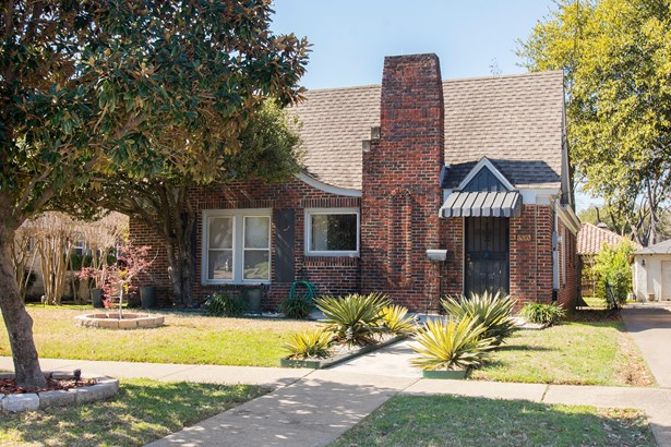 5303 Denton Drive, Dallas, TX - USA (photo 1)