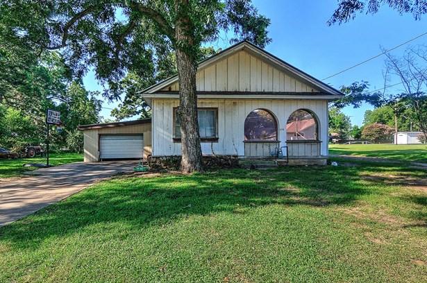 318 E Hughes Street, Collinsville, TX - USA (photo 1)