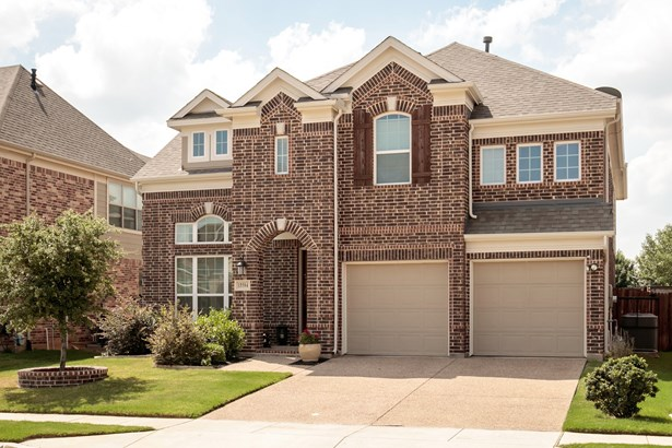 15584 Yarberry Drive, Fort Worth, TX - USA (photo 2)