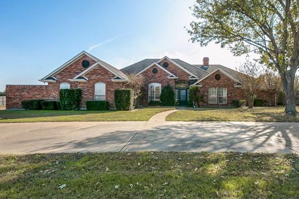 204 Thorntree Drive, Ovilla, TX - USA (photo 1)