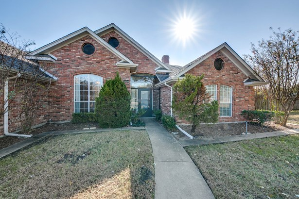 204 Thorntree Drive, Ovilla, TX - USA (photo 3)