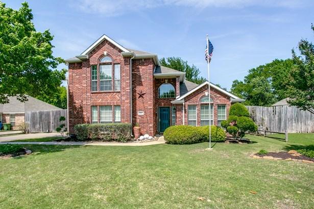 6005 Widgeon Court, Sachse, TX - USA (photo 2)