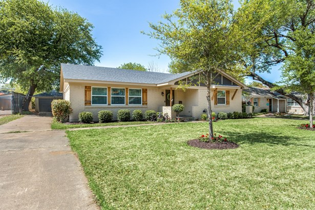 6827 Kingsbury Drive, Dallas, TX - USA (photo 2)