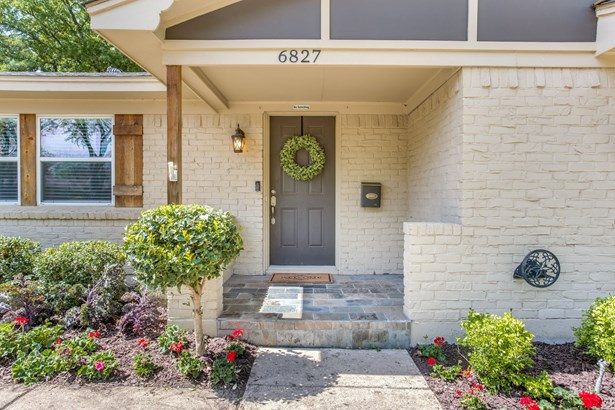6827 Kingsbury Drive, Dallas, TX - USA (photo 3)