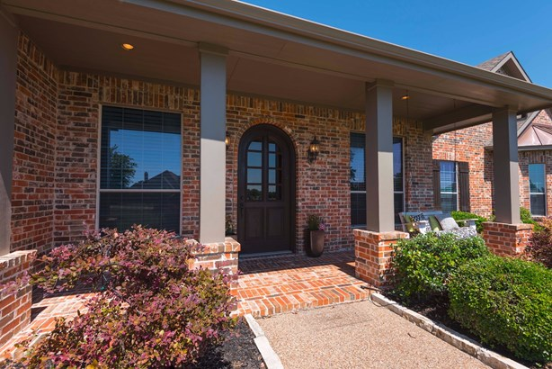 1621 Briardale Drive, Lucas, TX - USA (photo 2)