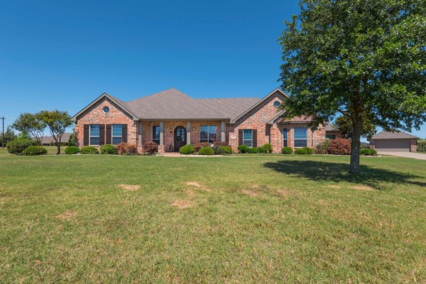 1621 Briardale Drive, Lucas, TX - USA (photo 3)
