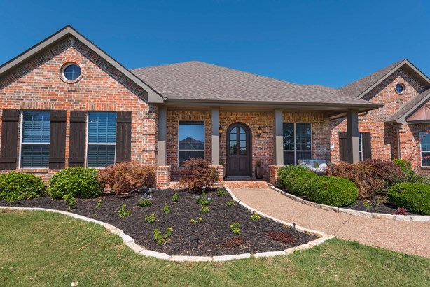 1621 Briardale Drive, Lucas, TX - USA (photo 4)