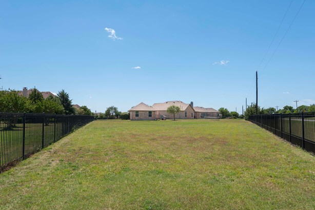 1621 Briardale Drive, Lucas, TX - USA (photo 5)